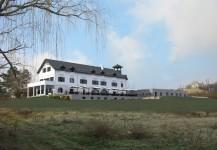 Hotel Fehér Kolostor