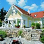 Detached house, Lake Balaton