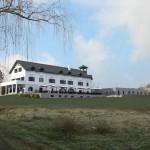 Fehér Kolostor Gyógyszálló, Badacsony (2008)