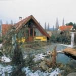 Új építésű nyaraló Szigligeten
