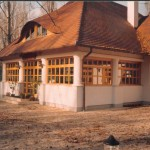 Teniszklub, Szigliget (2001)
